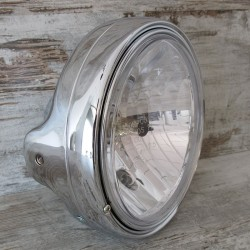 FARO DELANTERO LTD STYLE CHROME