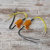 TURN SIGNALS RESISTANCE KIT