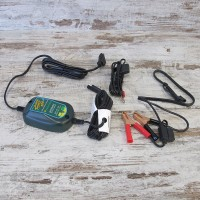 LITHIUM BATTERY SAVING CHARGES AND MAINTAINER TENDER