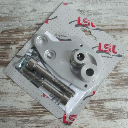 LSL TRIUMPH BONNEVILLE AND THRUXTON KEY SUPPORT