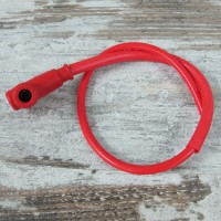 PIPE PLUG WITH NGK RACING CABLE