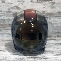 BILTWELL GOLD MIRROR SCREEN