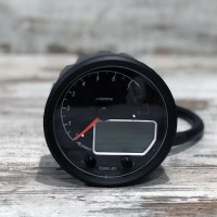ACEWELL ACE-MA085-454 SPEEDOMETER AND TACHOMETER