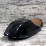 CAFE RACER BMW R SEAT - LINE STITCH - BROWN