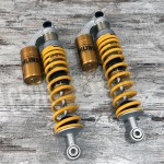 ÖHLINS FOR HONDA CB 750 SEVENFIFTY CHARGED DAMPERS