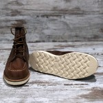"""RED WING 1907 CLASSIC MOC 6"""" BOOTS"""