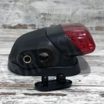 INDICATOR RELOCATION WITH TAIL LIGHT FOR TREIUMPH SCRAMBLER 1200 XC