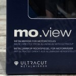 MOTOGADGET M-VIEW PACE MIRRORLESS