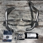 CRASH BARS KIT FOR TRIUMPH SCRAMBLER 1200