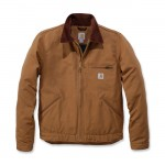 CARHART DUCK DETROIT JACKET