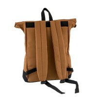 ROLLTOP MOTO BAG BACKPACK SAHARA