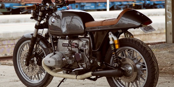 "BMW R100RS ""Grand Sport"""